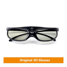 3D Glasses Battery Operated Goggles