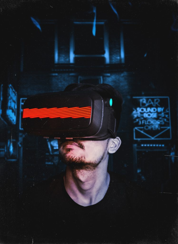 The New Virtual Reality Glove