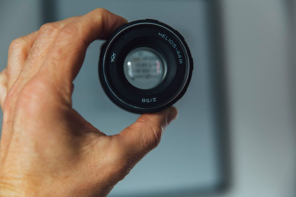 New Lenses Could Give You Super Color Vision