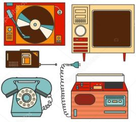 Before Apps, There Was A Gadget For It
