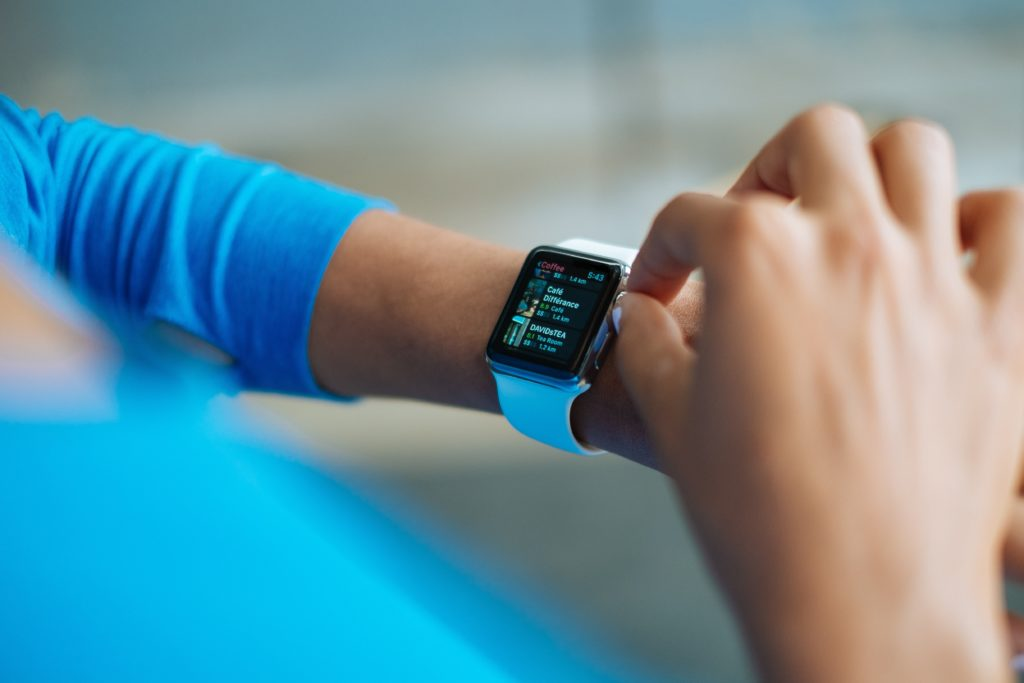 The Best Gadgets To Gift To Fitness Geeks