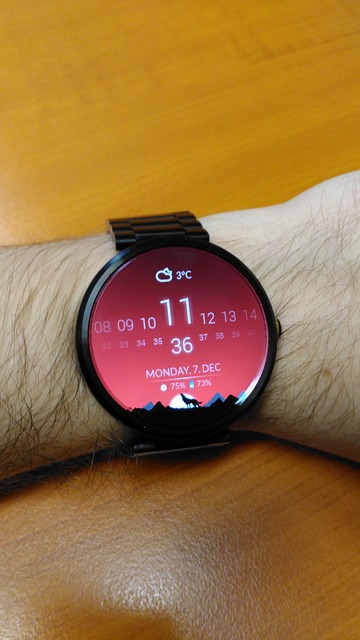 Best Android Watch In 2019