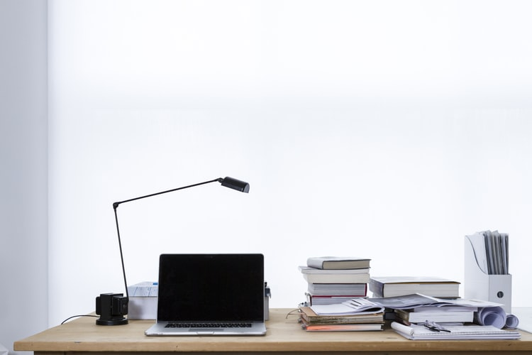 Study Lamp LED Alarm Reading Light For Your Reading Time