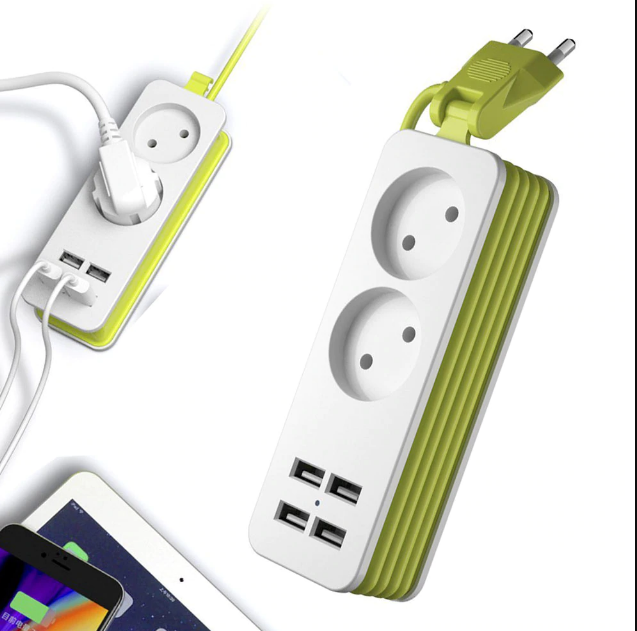Best Power Strip For Homes And Offices