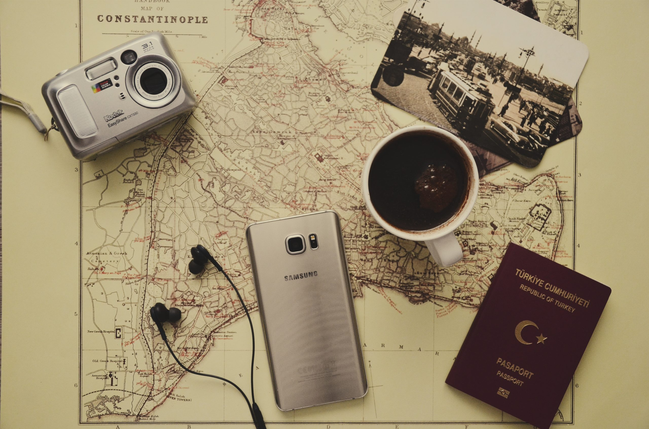 Travel Gadgets - How to Find the Best Gadgets For Travelling