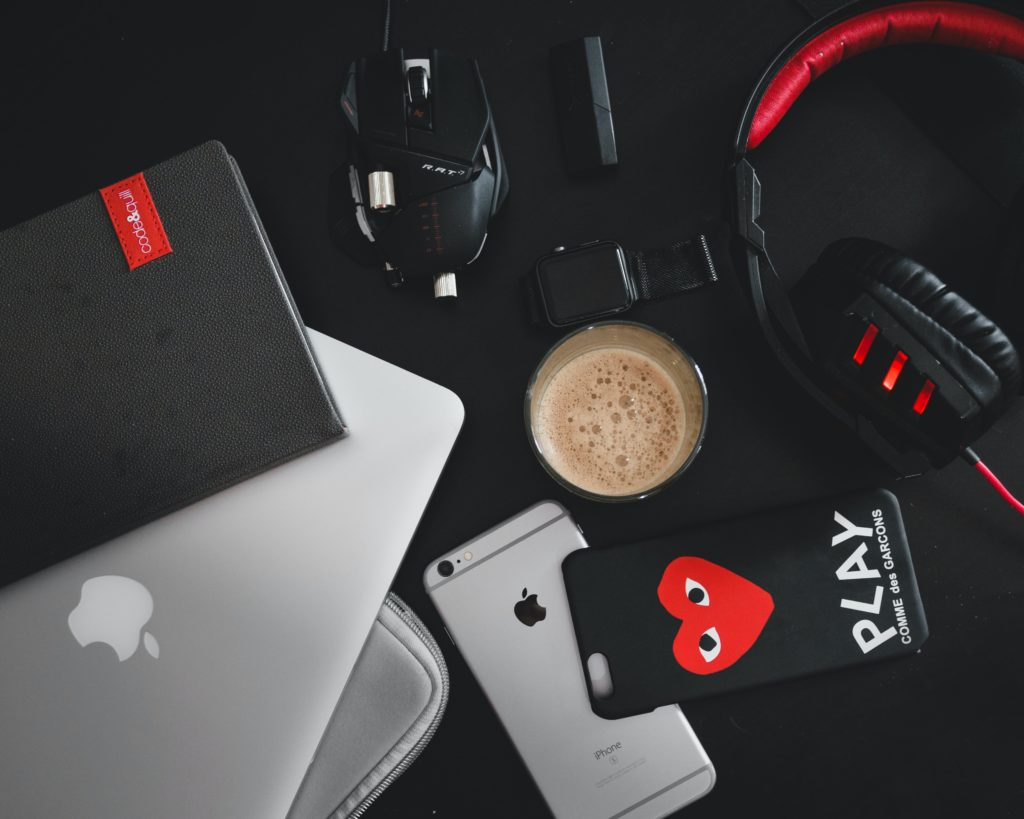 Gadgets For Players - Developing A Better Workplace