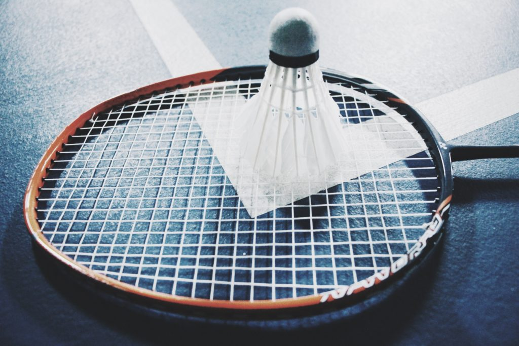 Types Of Racquet Sports - Electric Racket